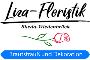 Liza-Floristik, Rheda-Wiedenbrück, Brautstrauß und Dekoration