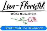 Logo Liza-Floristik Hochzeitsfloristik